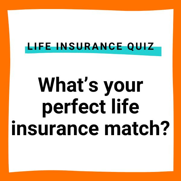 life insurance quiz